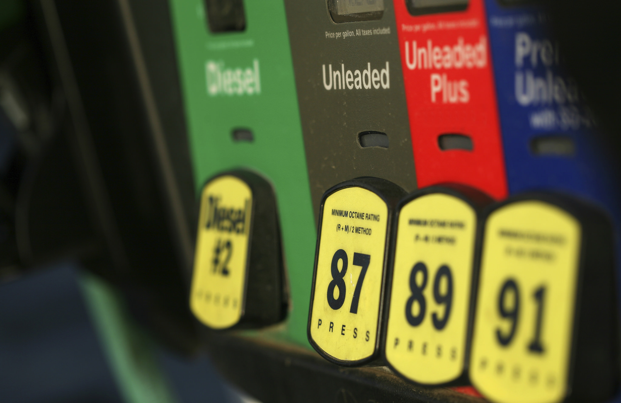 Petrol Vs Diesel The Difference Between These Fuels And How They