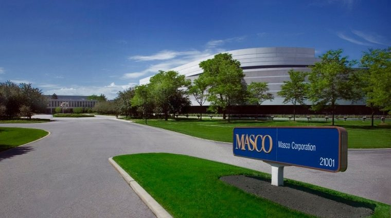 Masco Corporation Space