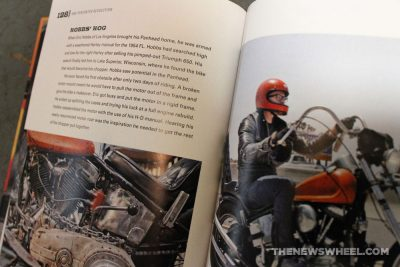 One Percenter Revolution book review Dave Nichols Easy Rider biker motorcycle gang motorbooks pages