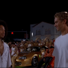 Paul Walker and Ludacris