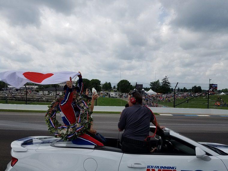 101st Indy 500