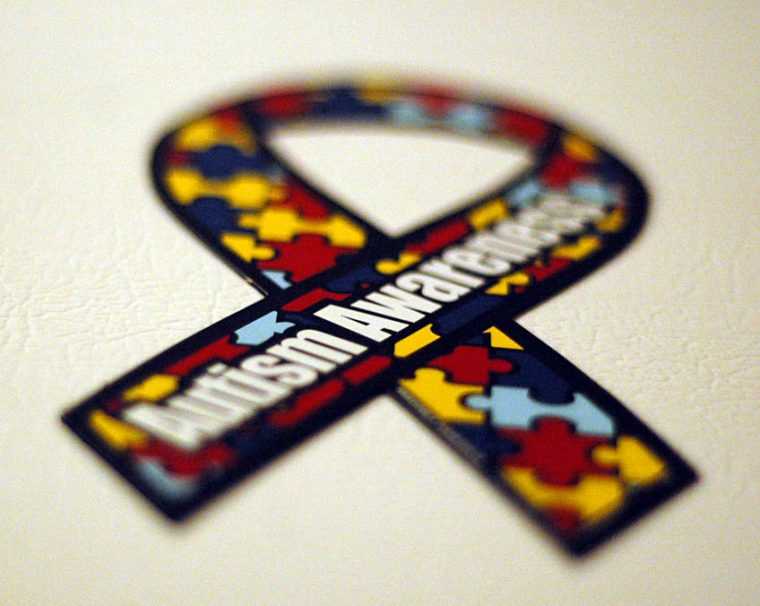Autism Awareness Autistic Driver Disabled Spectrum Car License Operation Tips Teen