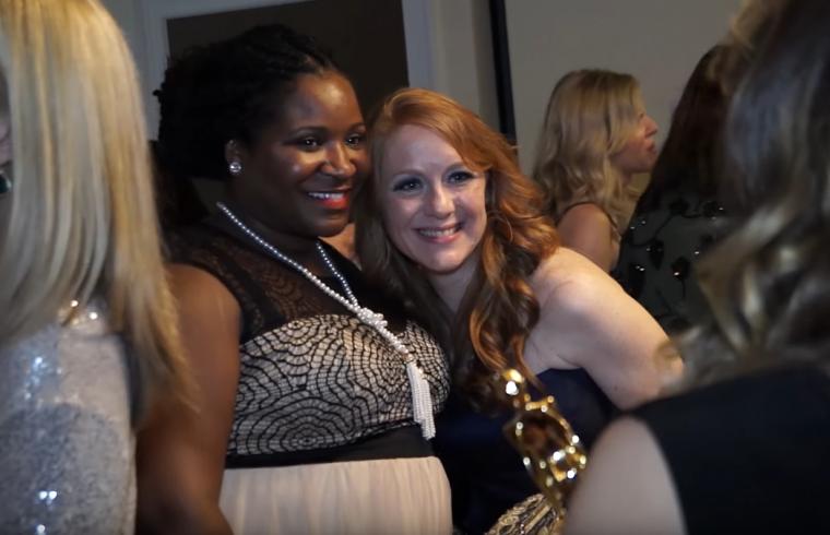 Kia Sponsors Mom 2.0 Summit Iris Awards