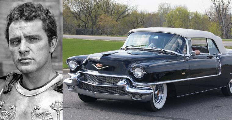 Richard-Burton-1956-Cadillac-Series-62-Convertible