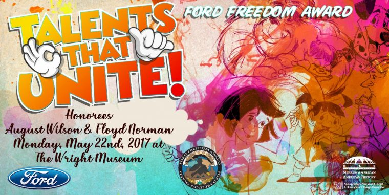 19th Annual Ford Freedom Awards