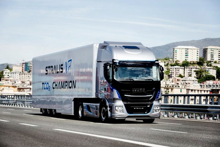 Highlights Of 2016 From The World Of Heavy Duty Vehicles The News