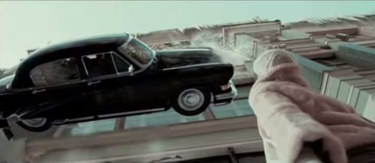 Black Lightning Russian 2009 International Foreign Films About Cars Racing movie