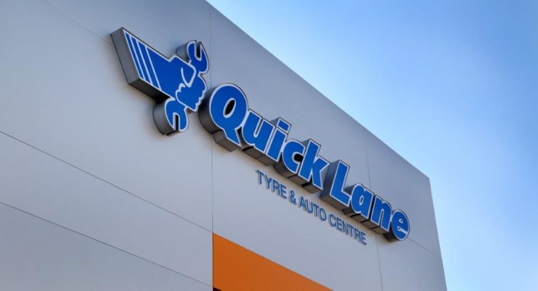 Ford Opens First South African Quick Lane Center In Silverton The