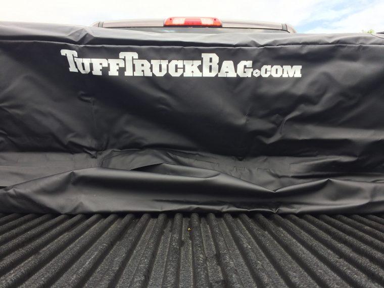 Tuff Truck Bags