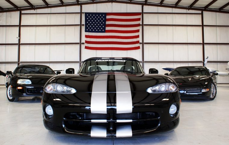 With July 4th Just Around The Bend It S Timely News That American University Has Released Its Most Cars List For This Year