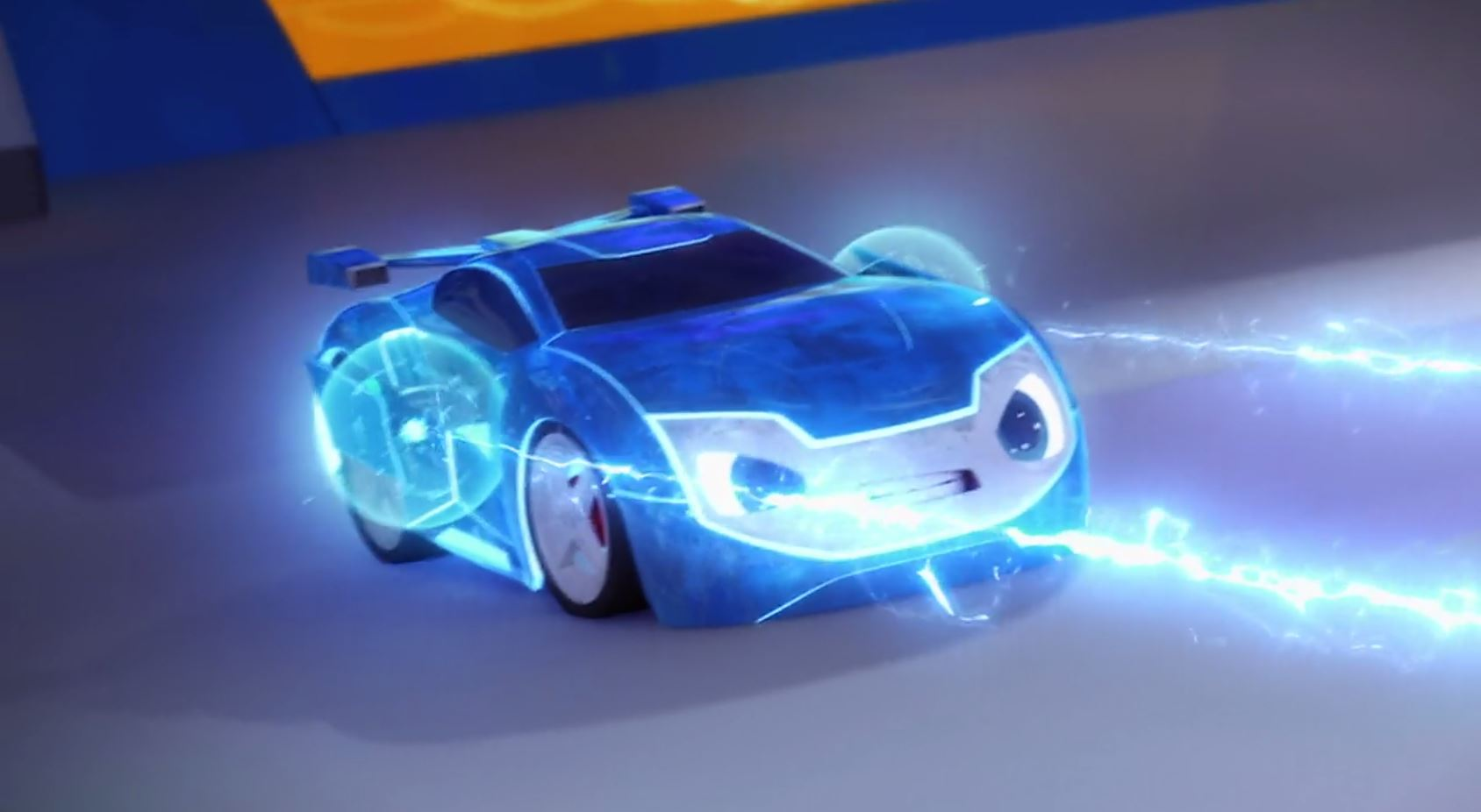 """A Gearhead's Review of """"Power Battle Watch Car"""" Animated ..."""