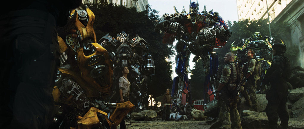i bingewatched all four of michael bays quottransformers