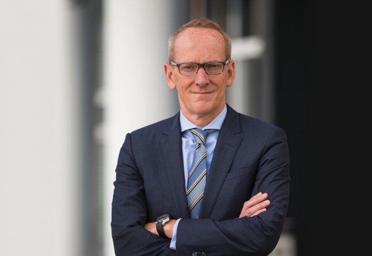 Former Opel CEO Dr. Karl-Thomas Neumann
