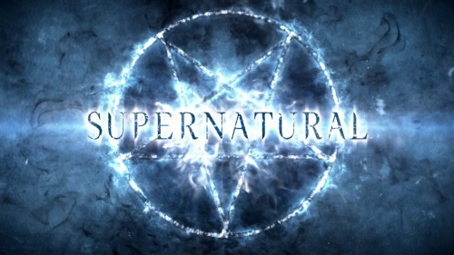 Supernatural Logo