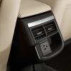 2018 Impala Interior
