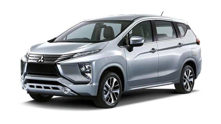 Next-Generation Mitsubishi MPV