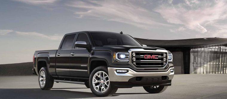 2018 Chevrolet Silverado and 2018 GMC Sierra deals