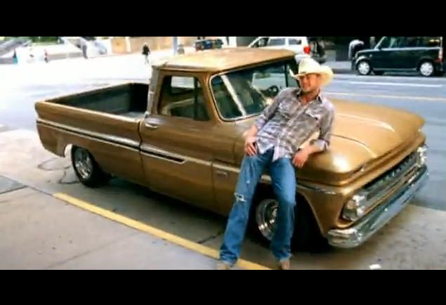 my chevy truck song