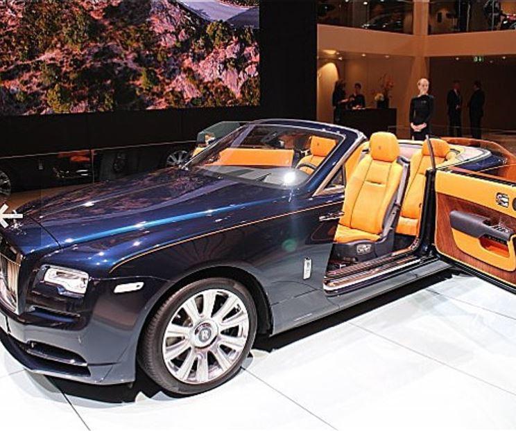 2016 Rolls Royce Phantom John Cena Instagram cars