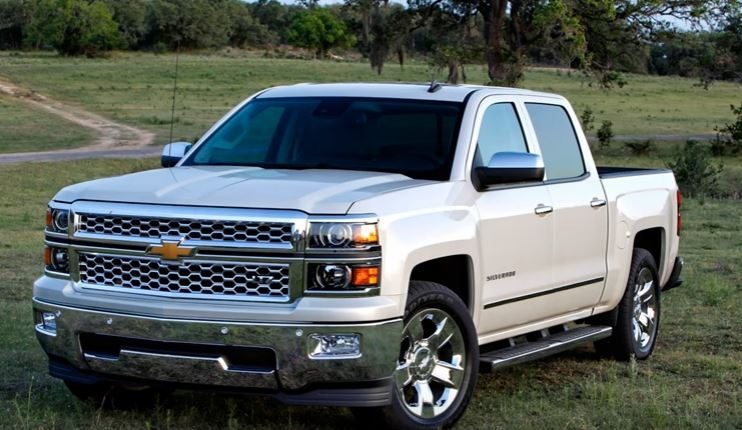 2019 Chevrolet Silverado and 2019 GMC Sierra Will Feature ...