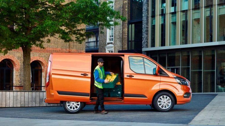 Ford UK Scrappage Plan