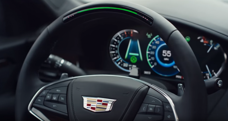 Cadillac Adding Super Cruise To Its Entire Lineup By 2020