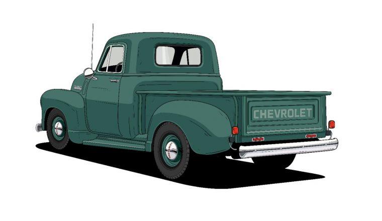 1947 3100 Series