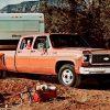 1973 Chevy C30 One-Ton Dually