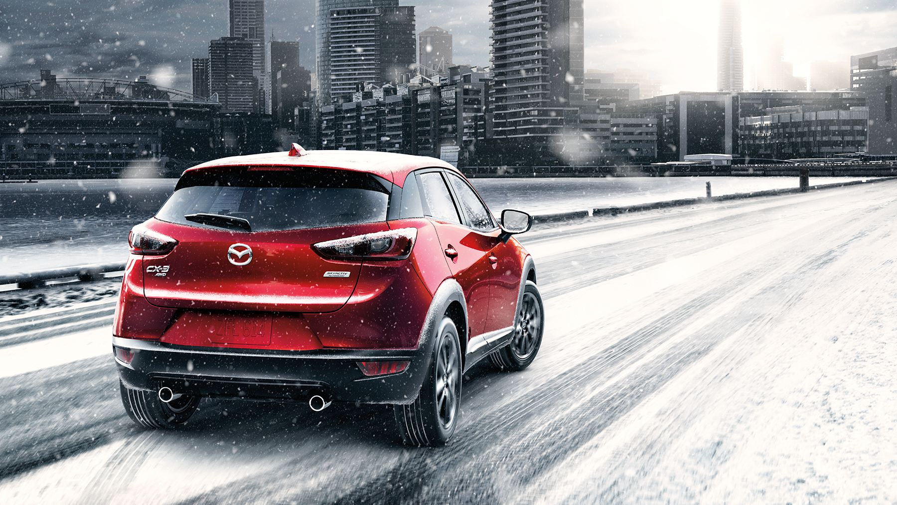 Mazda November Sales Cx 5 Still King Cx 3 Makes