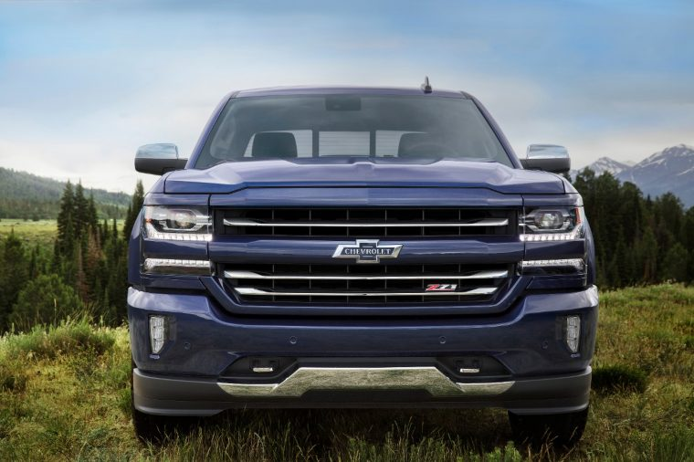 Chevy Reveals Black Friday Deals The News Wheel