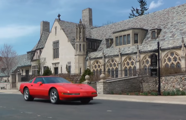 C4 Corvette ZR-1 Poised for a Comeback, Values Should Peak in the