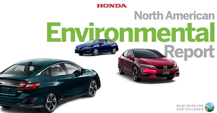 Honda 2017 NAER