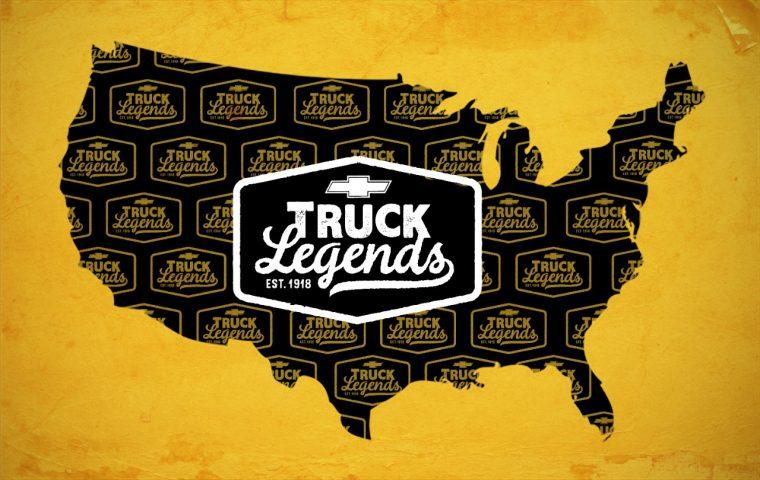 Chevrolet Truck Legends