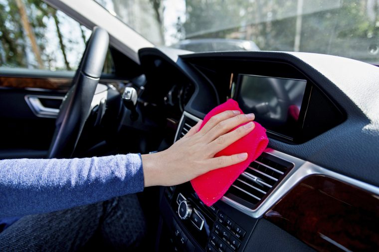 How To Detoxify Your Car S Interior The News Wheel