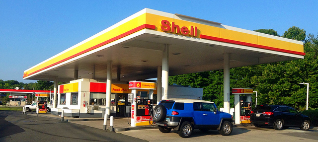 Shell Acquires European Car Charging Station Firm The