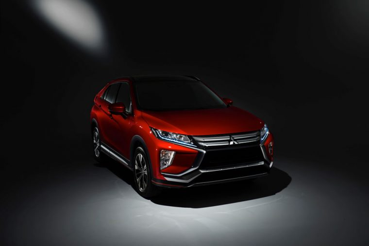 Mitsubishi Motors To Release Six All New Models By 2020