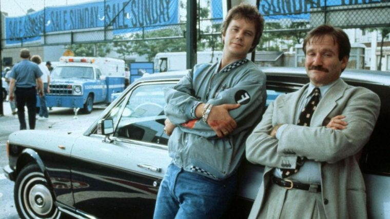 Cadillac Man Worst Used Car Salesmen Joey OBrien