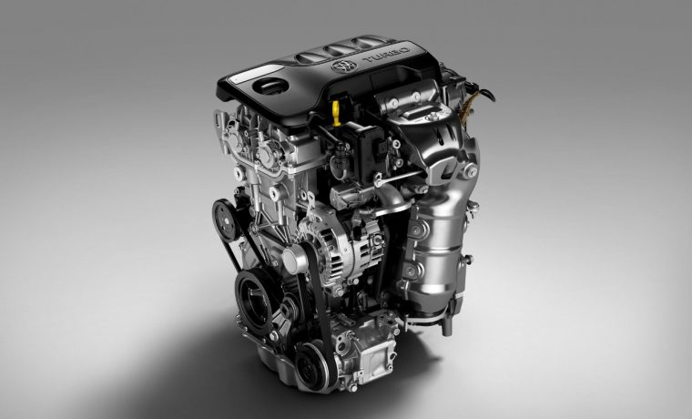 ECOTEC 1.0T and 1.3T engines revealed