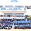 Ford India Happy School CSI High School