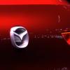 Mazda KAI CONCEPT taillights