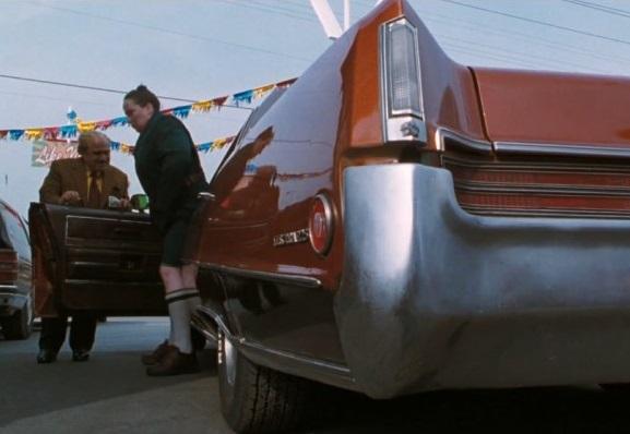 Matilda Worst Used Car Salesmen Trunchbull Harry Wormwood