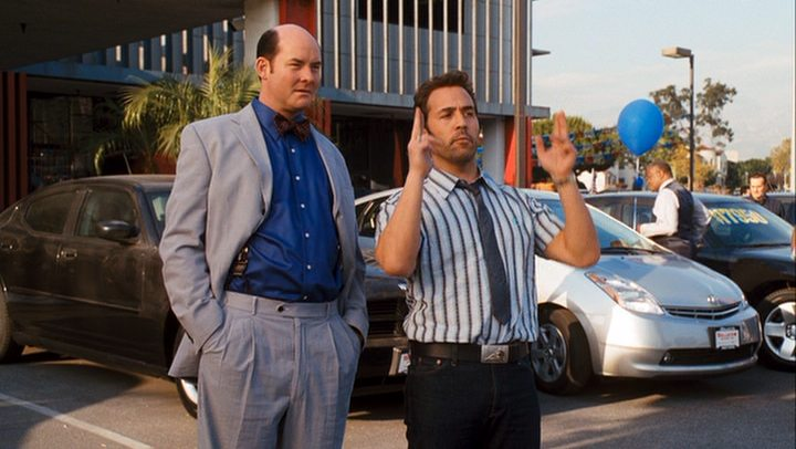 The Goods Worst Used Car Salesmen Don Ready