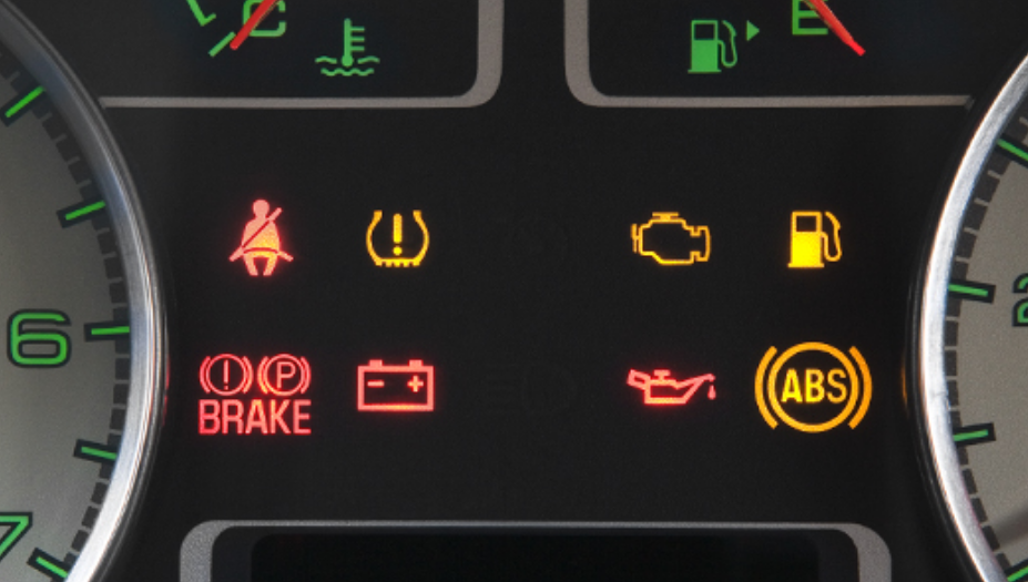 Quiz How Well Do You Know The Lights On Your Dashboard