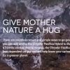 give mother nature a hug