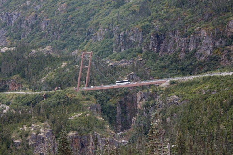 Captain William Moore Creek Bridge
