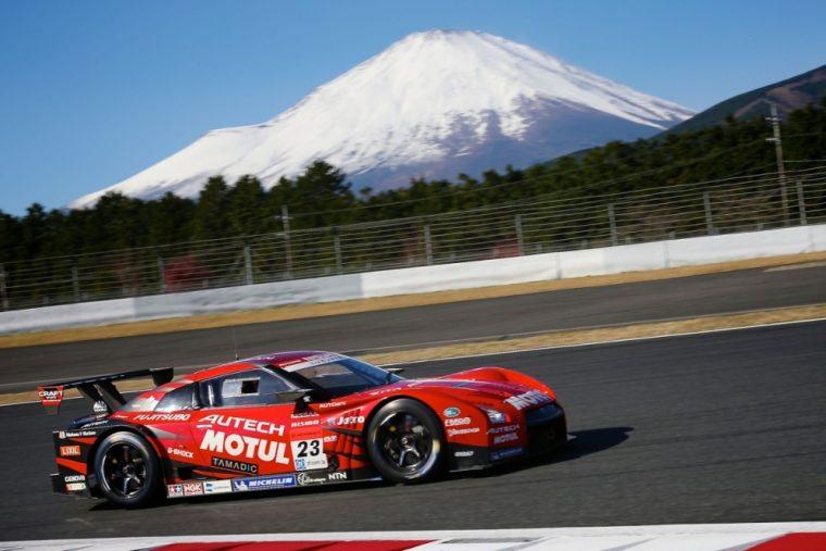 NISMO Festival celebrates GT-R at Fuji Speedway