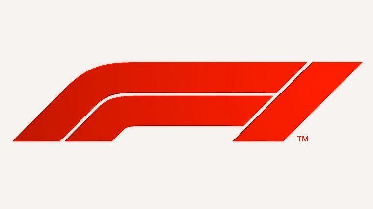 New Formula One logo