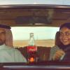 Saudi Arabia Coca Cola