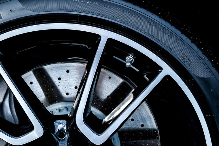 The Benefits of Alloy Wheel Protectors