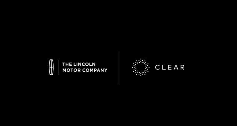 Lincoln Teams with CLEAR